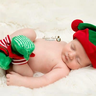 Long Valley NJ Newborn Photographer   Squishy Baby boy