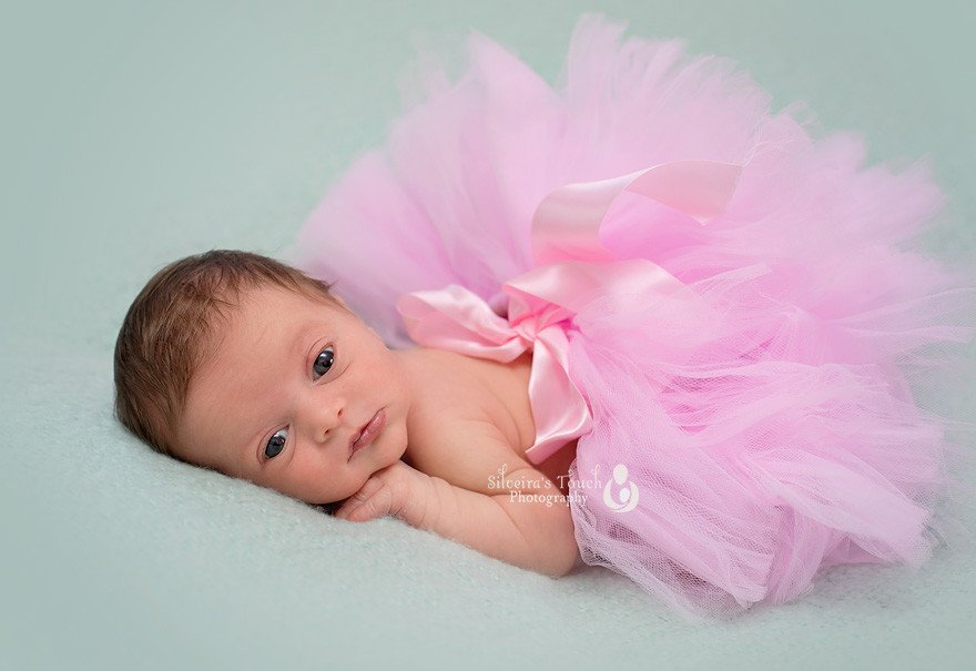Hackettstown NJ infant photographer