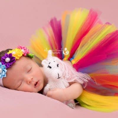Hackettstown NJ newborn Photographer Precious tiny girl
