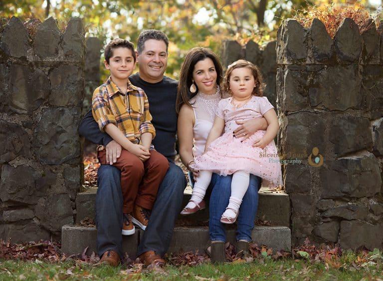 Mount Olive NJ family photographer
