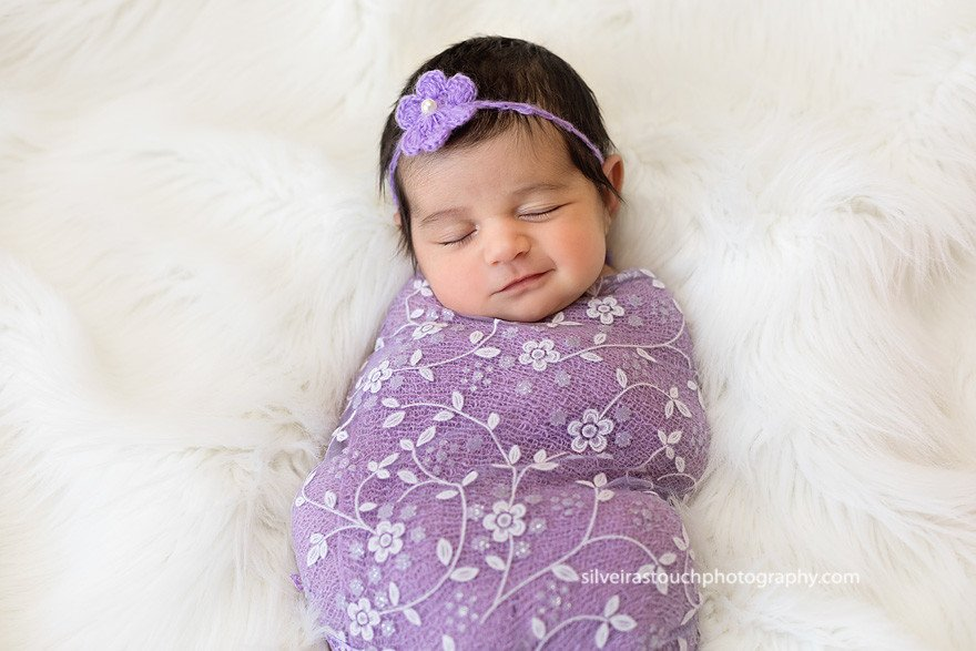 newborn photographer livingston nj