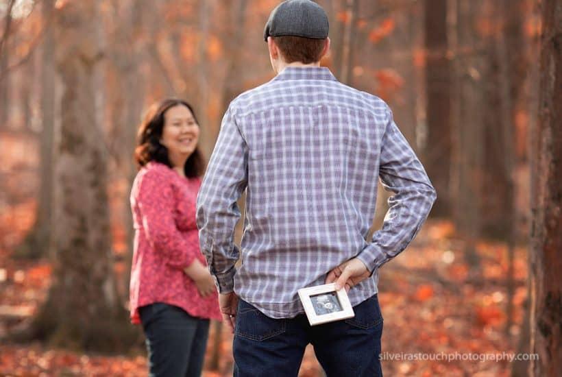 Denville NJ maternity photographer
