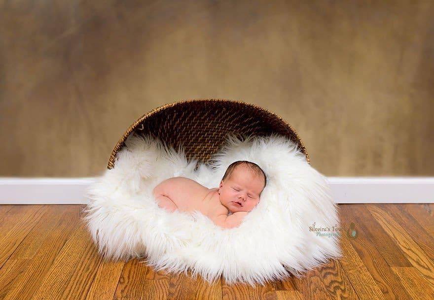Succasunna nj newborn photography