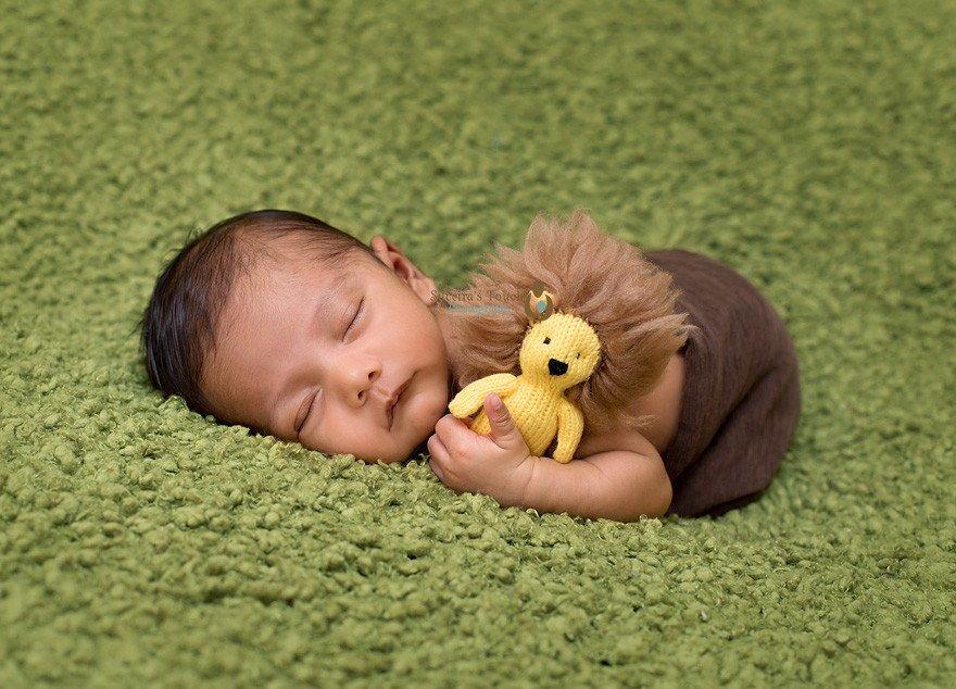 parsippany nj newborn photography