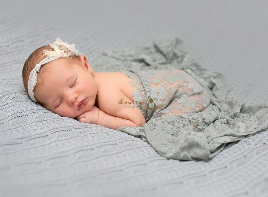 glen ridge nj newborn photography