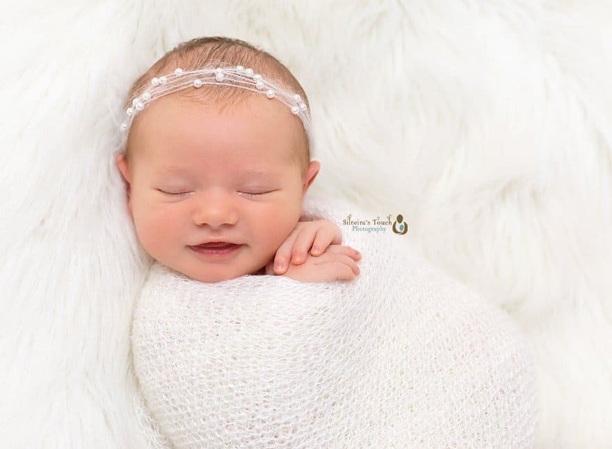 glen ridge nj newborn photographer