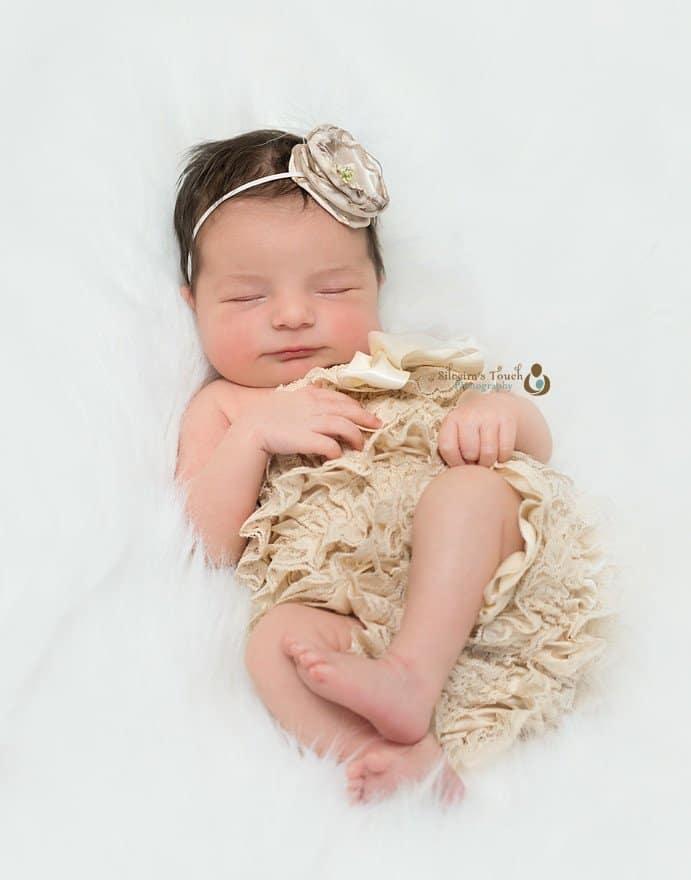 Wallington NJ Newborn photography