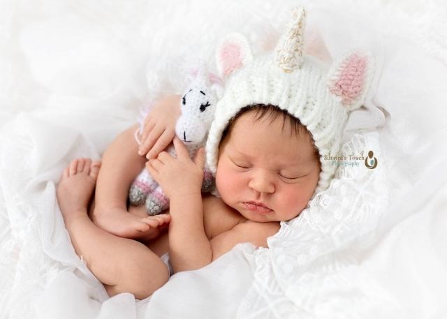 Nutley Newborn photographer