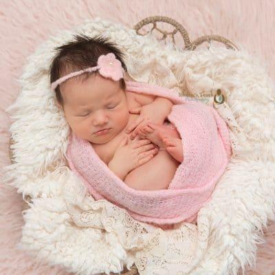 Livingston NJ Newborn Gift of love