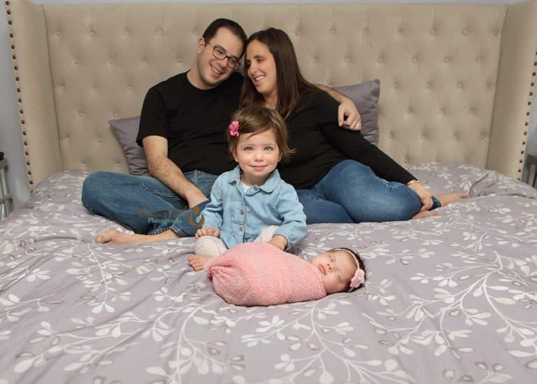 infant photographer roseland NJ