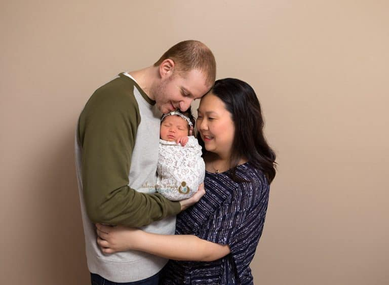Parsippany NJ Newborn photographer