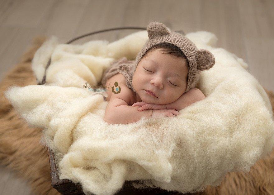 Clifton NJ Newborn photography