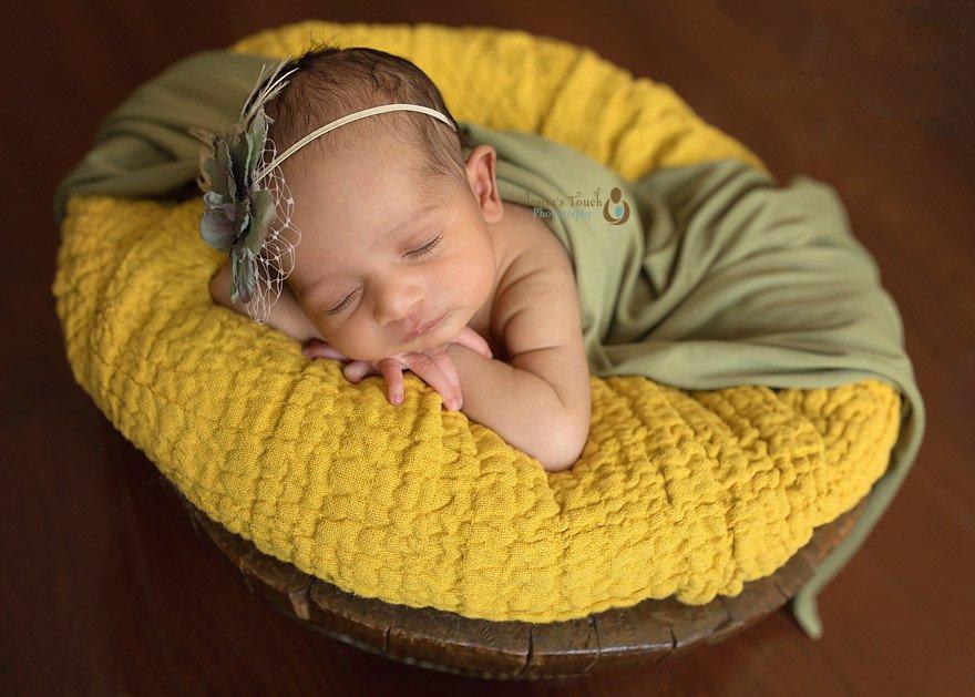 Rockaway NJ Newborn Photography