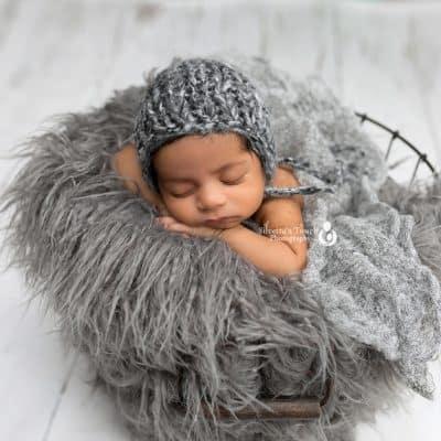 Amazing Mt. Olive NJ Newborn Photography