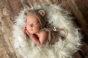 newborn photography Randolph NJ