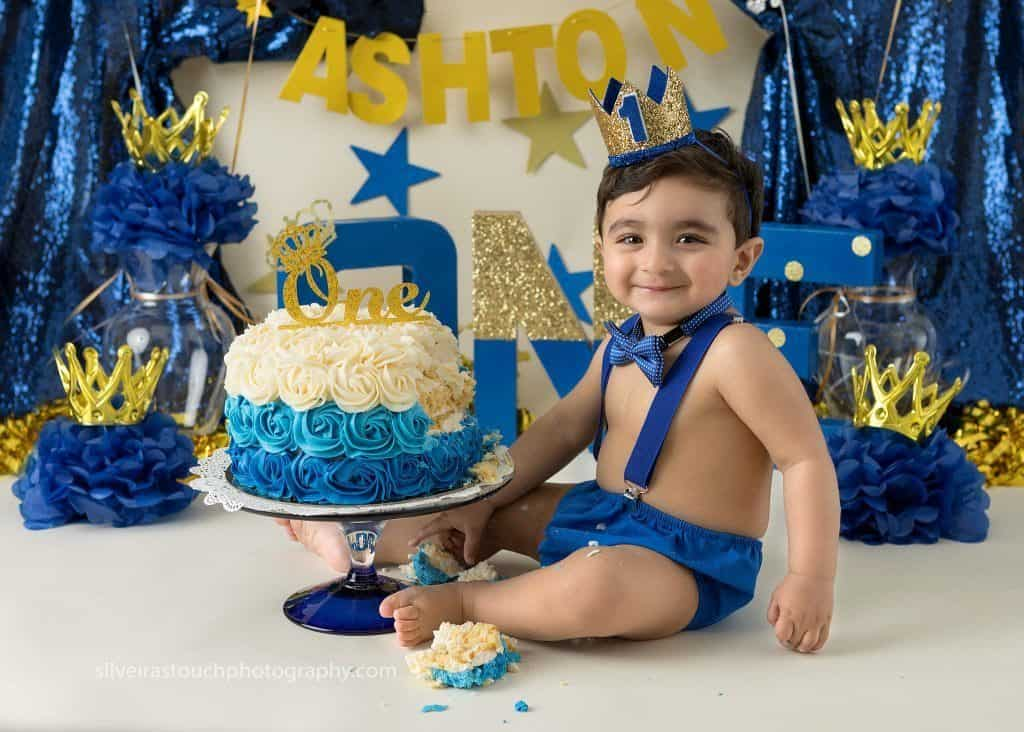 prince Birthday photos