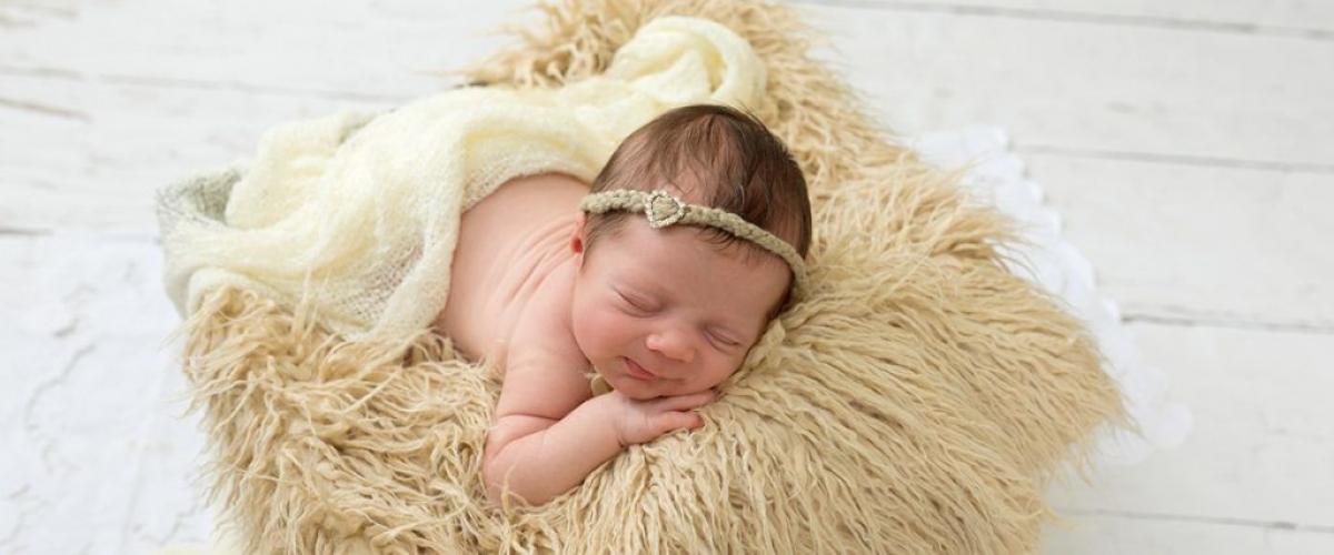 Babynewborngirl