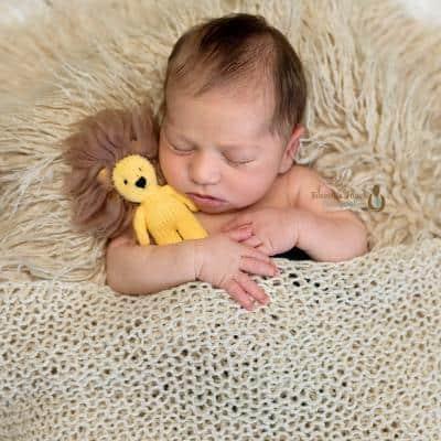 Sweet baby boy in Lake Hopatcong NJ