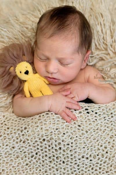 Hopatcong NJ Newborn photo