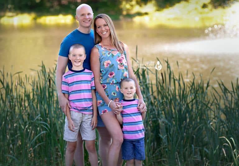 Denville NJ family Photographer