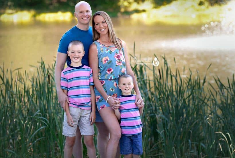 Denville NJ family Photographer