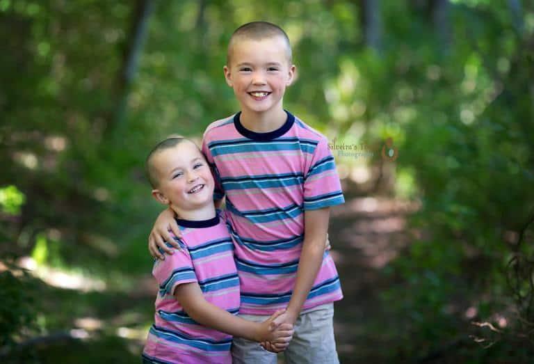 Denville NJ children Photographer