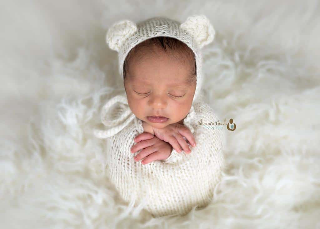 Budd Lake NJ Newborn photography