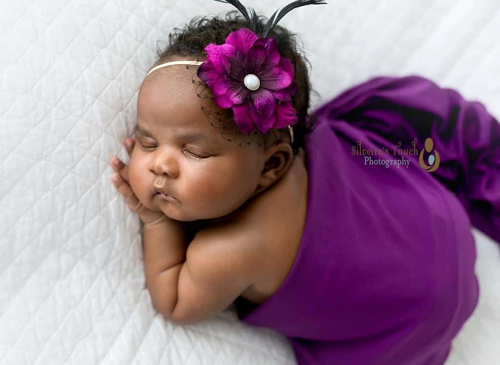 newborn baby photo session nj photographer
