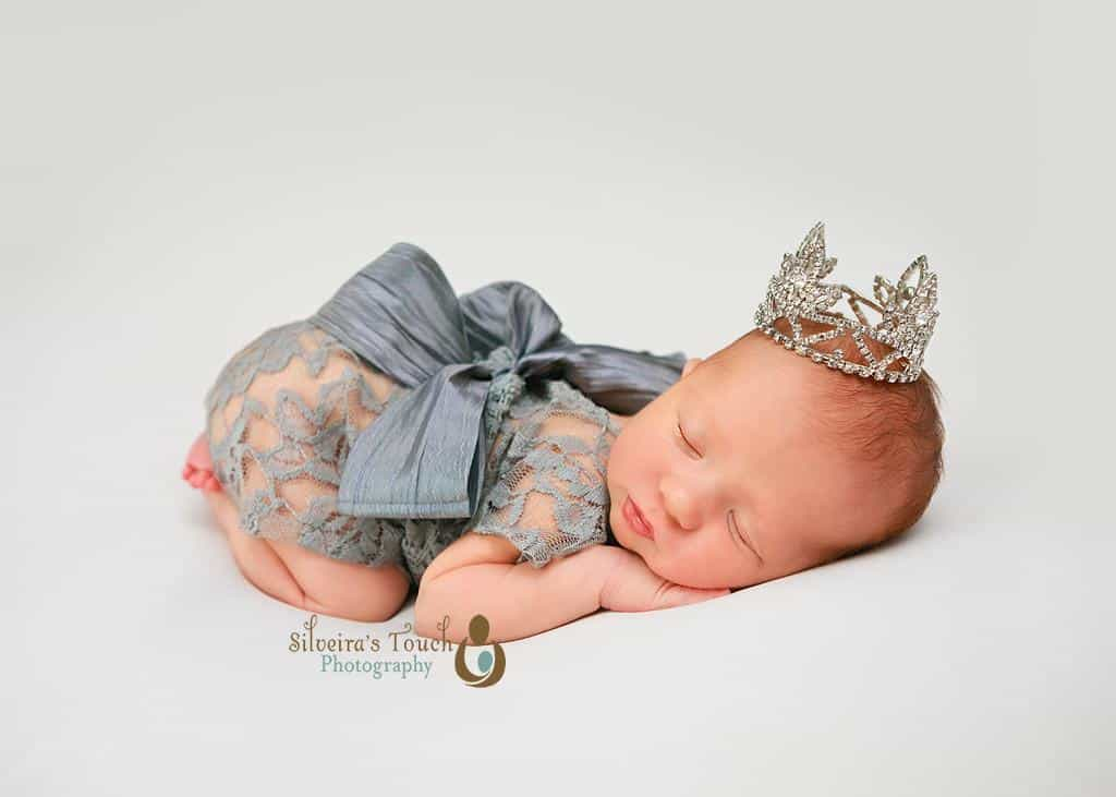 Infant NJ Photographer Morris County
