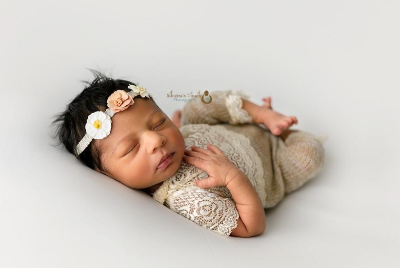 Morris county NJ newborn photographer