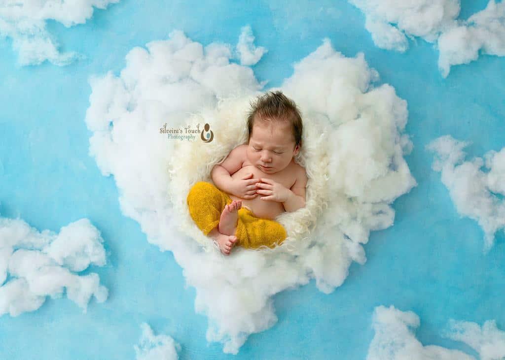 Baby Boy photoshoot Morris Plains NJ
