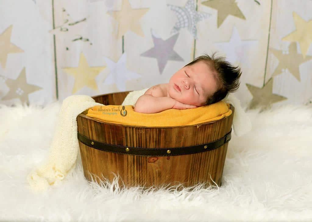 Morris Plains NJ baby boy