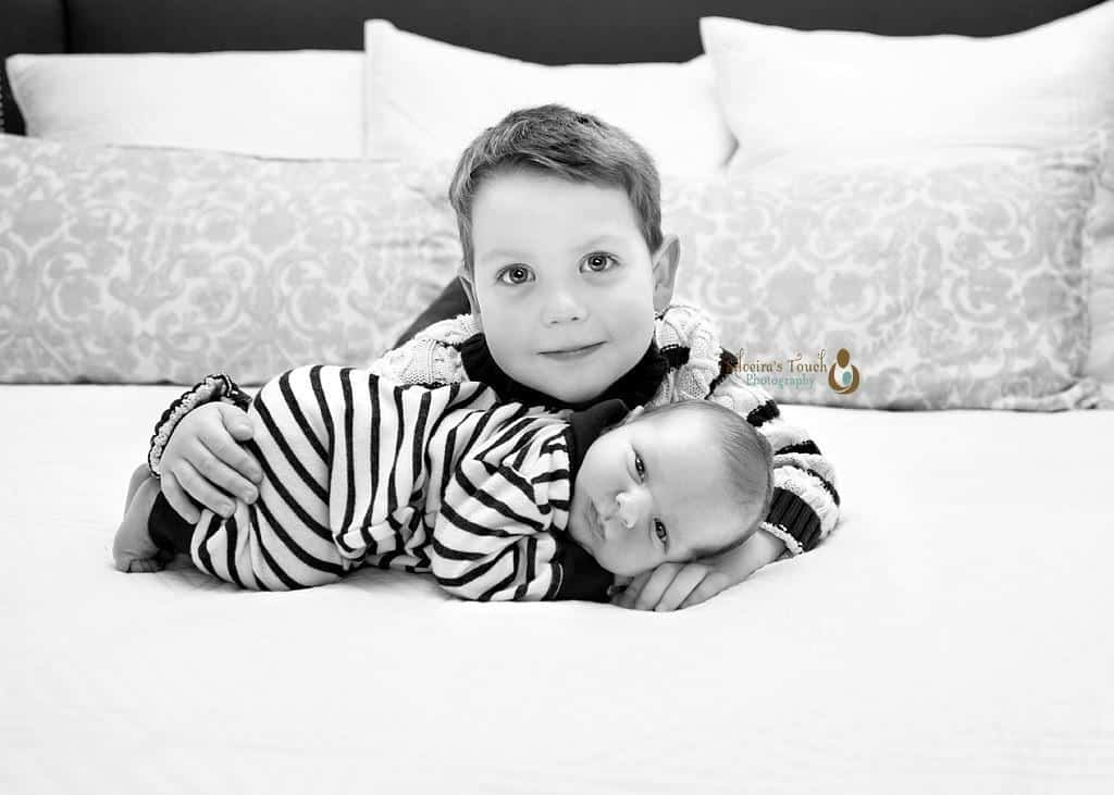Hackettstown NJ newborn Photographer
