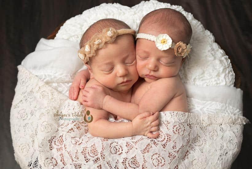 Morris County NJ Twins photographer