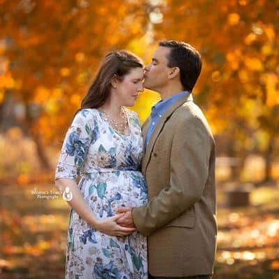 Maternity photography Denville NJ Beautiful