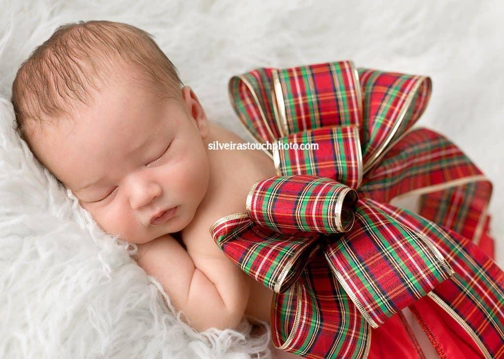 infant photo shoot in NJ