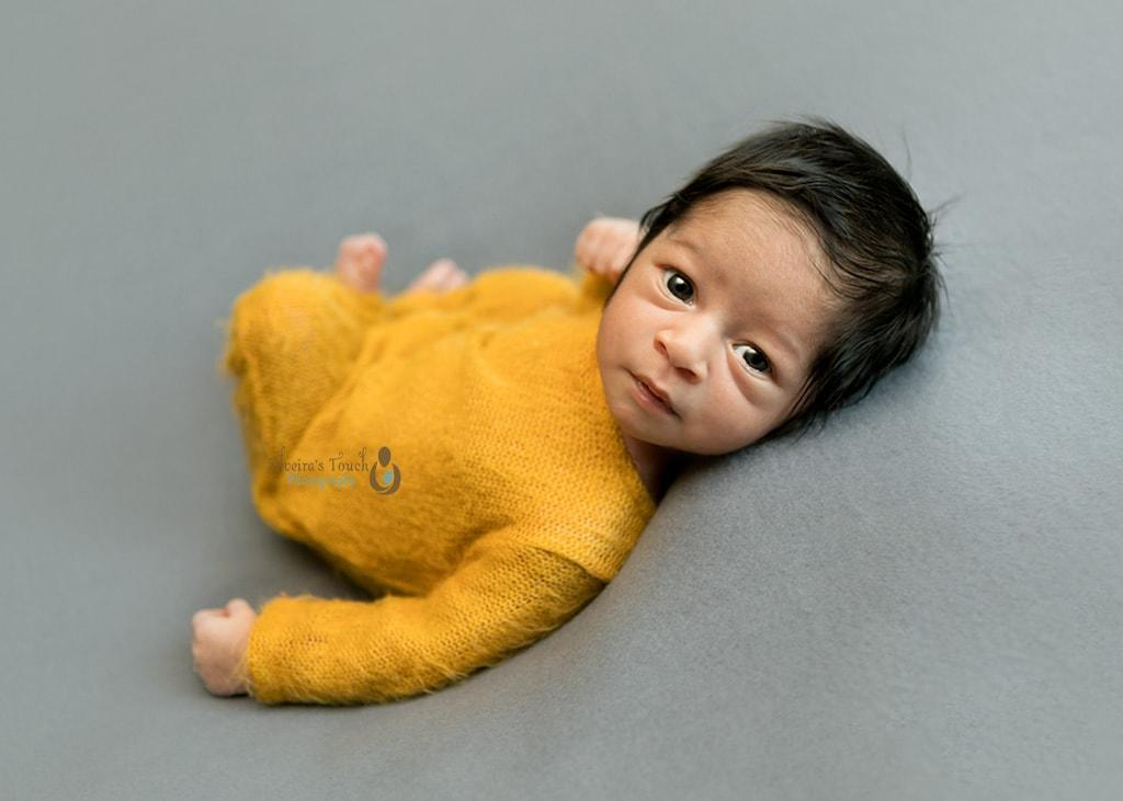 newborn baby pictures in NJ