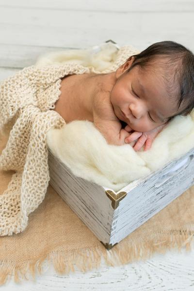 livinston nj newborn picture baby boy