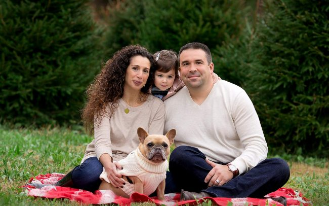 best new jersey family photography