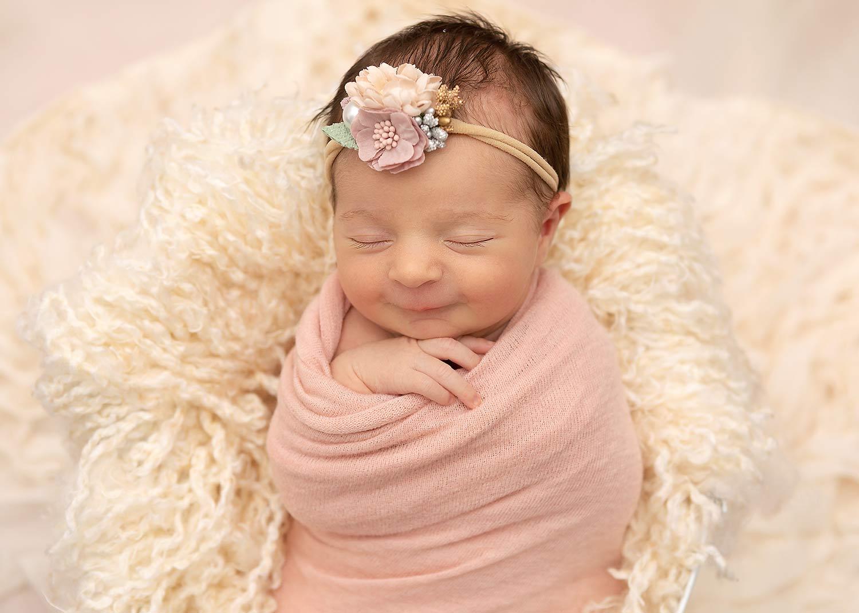 best new jersey newborn photography