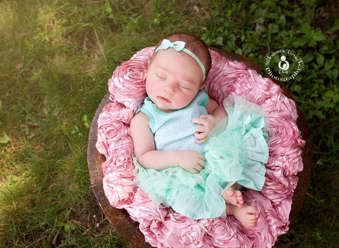 lifestyle newborn photography north jersey