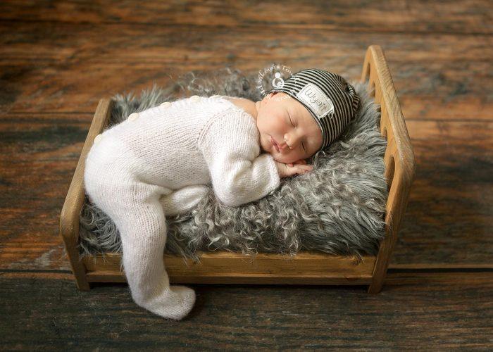 Mendham NJ newborn baby photography