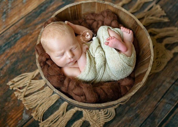 newborn baby photo mendham NJ