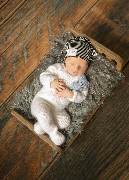newborn baby photography mendham NJ
