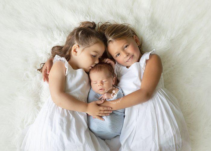 newborn baby portrait sparta nj