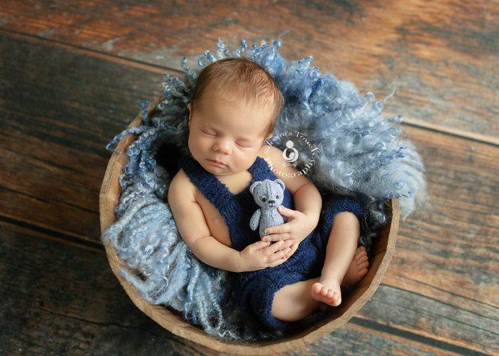 newborn portraits spart nj