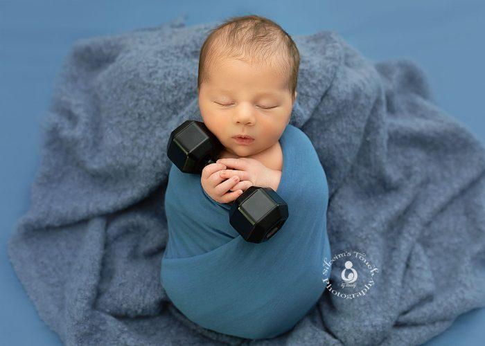 Roxbury NJ Newborn photographer