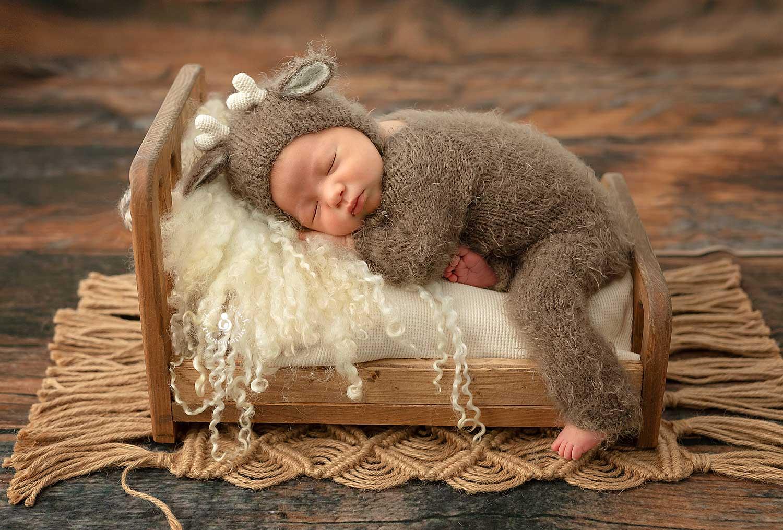 newborn portrait photography morris county nj