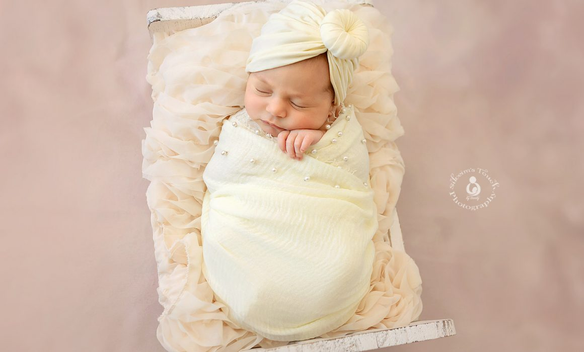 NJ Top rated newborn baby photographer