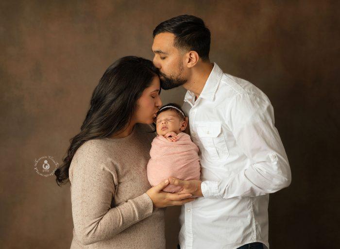 NJ Family Portrait